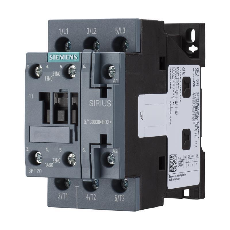 Siemens 西門子 接觸器 3RT2026-1BB40