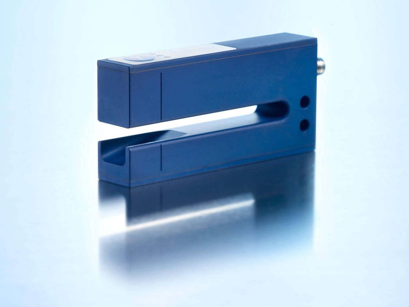 Microsonic 麥克聲能 超聲波傳感器