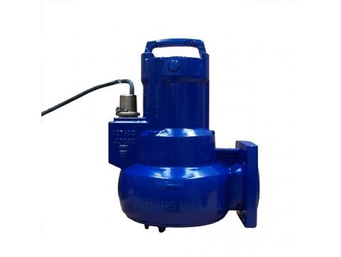 KSB 凱士比 污水處理泵 Ama Porter 602 ND
